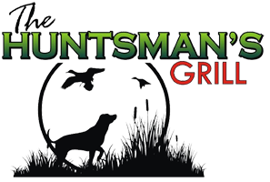 The Huntsmans Grill Outside
